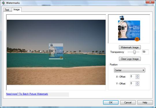 Toplu Resim Düzenleyici Ekran Görüntüleri - 3