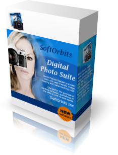 Click to view Digital Photo Suite 6.0.11 screenshot